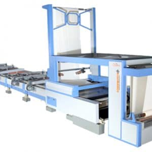 Automatic Textile-Printing Machine manufact