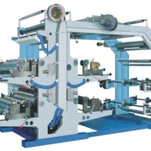 Flexo Printing Machines Exporter in india,Flexo Printing Machines Manufacturer
