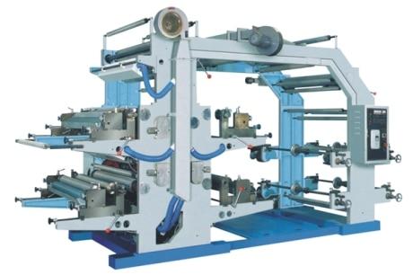 Flexo Printing Machines Exporter in india