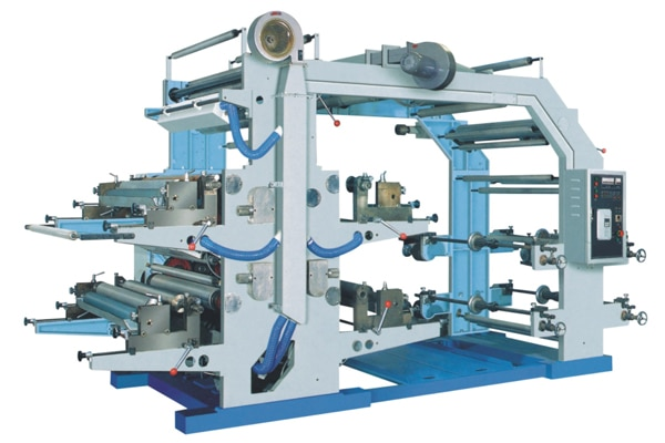 Flexo Printing Machine suppliers
