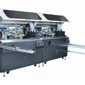 Multi Screen Printing Machine,Multi Screen Printing Machine Manufacture