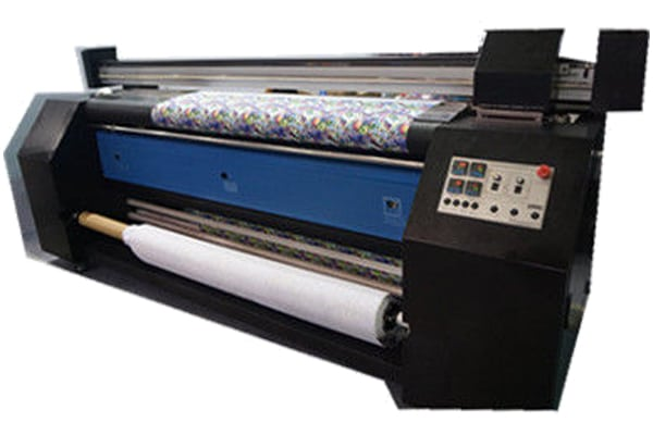 Textile Printing Heads- Supplier Manufacturer in India