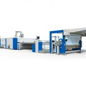 Textile Processing Machines india