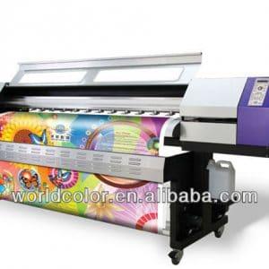 fabric machine