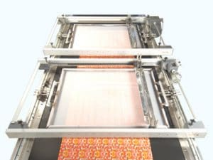 Fully Automatic Printing Head